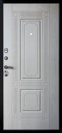 Стальная дверь «Викинг»