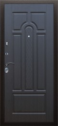 Стальная дверь «Прометей»