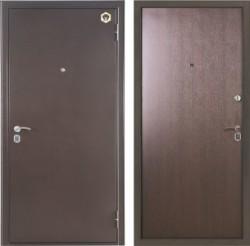 Стальная входная дверь Бульдорс-11