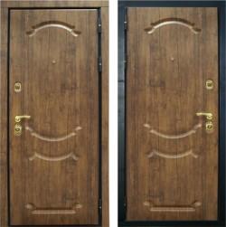 Входная дверь Рим Античный Дуб