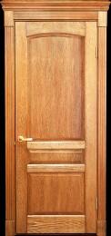 Двери Альверо Дуб Кристина