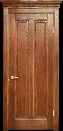 Двери Альверо Дуб Мария