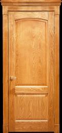Двери Альверо Дуб Ника