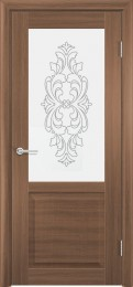 Дверь остекленная Венеция 1