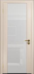 Дверь остекленная Модерн-3