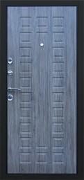 Стальная дверь «АГАТА-3»
