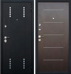 Стальная дверь «АГАТА»