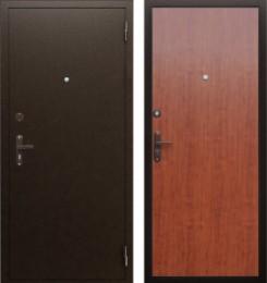 Стальная дверь «Экономка»