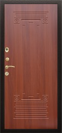 Стальная дверь «Слалом-К»