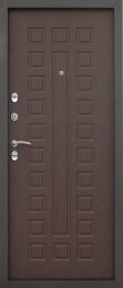Стальная дверь «Терморазрыв»