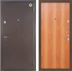 Стальная входная дверь Бульдорс 23