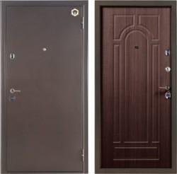 Стальная входная дверь Бульдорс 24