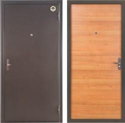 Стальная входная дверь Бульдорс 10