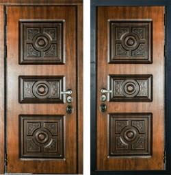 Входная дверь Троя