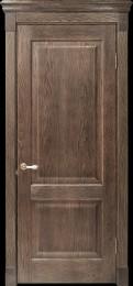 Двери Альверо Дуб Шале