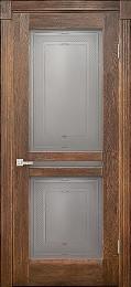 Двери Альверо Дуб Афина