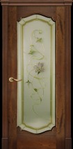 Межкомнатные двери Dariano Serial Collection (Дариано Серия)